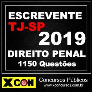 1150 DIREITO PENAL TJ