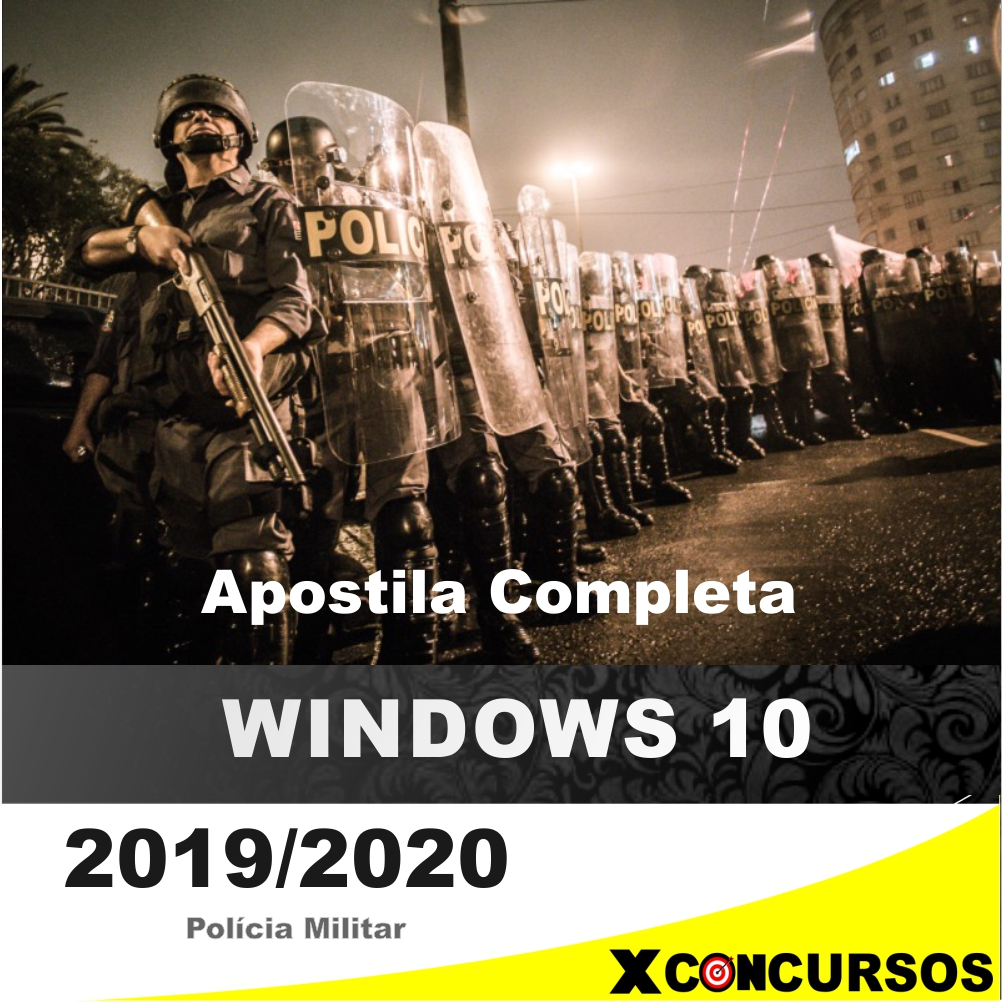 WINDOWS 10 – PM-SP 2019/2020